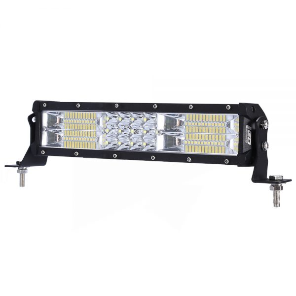 Prairie Falcon 13 in OFF ROAD LED LIGHT BAR 90W CREE FLOOD/SPOT COMBO