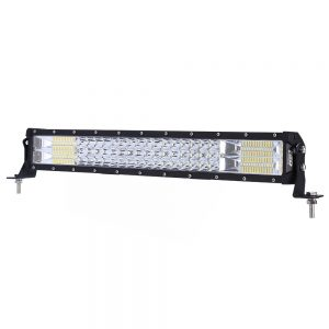 Prairie Falcon 21 in OFF ROAD LED LIGHT BAR 144W CREE FLOOD/SPOT COMBO