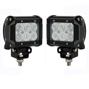 Off road led light bars for trucks led equipped deluxe off road bundle aloadofball Choice Image