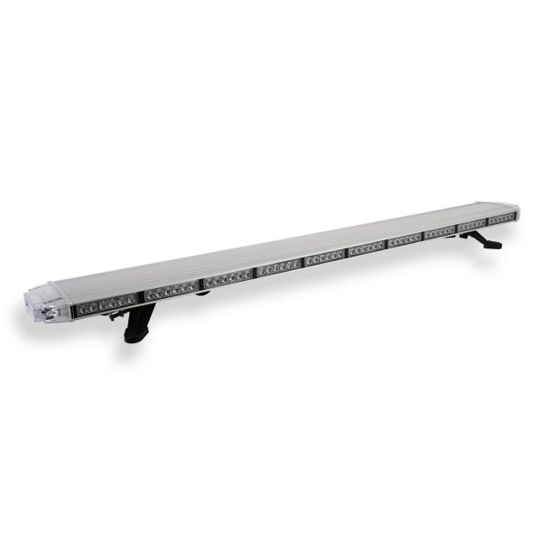 Condor TIR Dual Color Emergency 3 Watt LED Light bar 48in