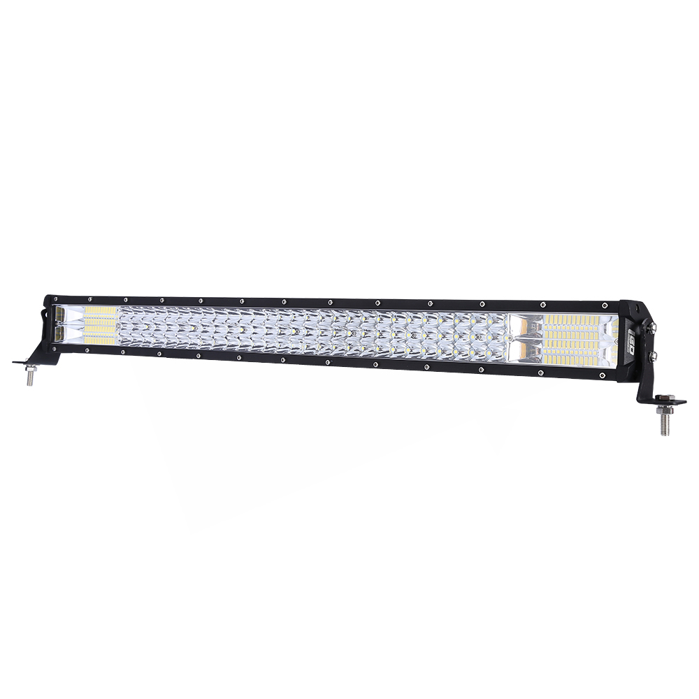 Nightcrawler 20 in CURVED OFF ROAD LED LIGHT BAR 120W CREE FLOOD//SPOT COMBO