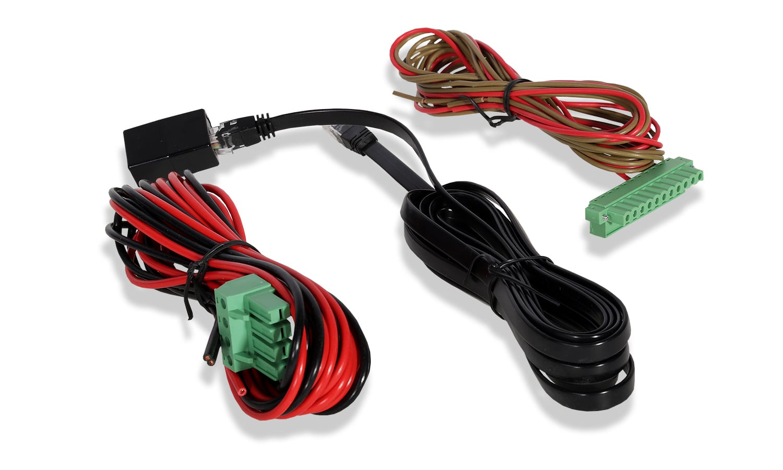 Pelican 100 Watt Police Siren Led Equipped Tone Circuit
