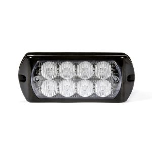 Chirper XXXL TIR8 LED Emergency Vehicle Grill Light Head