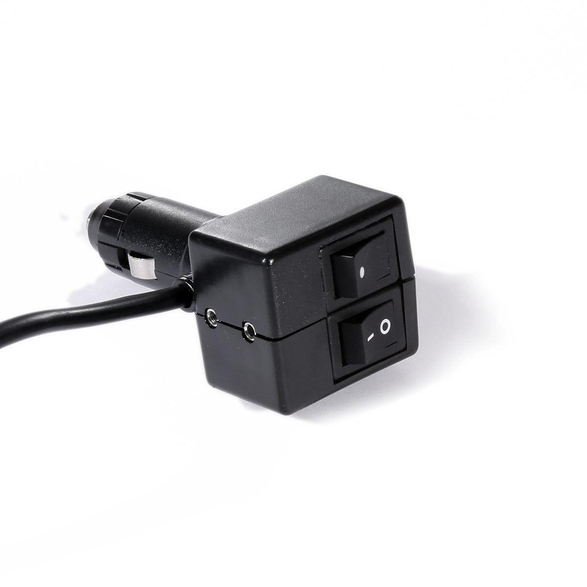 Thrasher Xxl Duo Dual Color Traffic Advisor 8 Head Lnr6