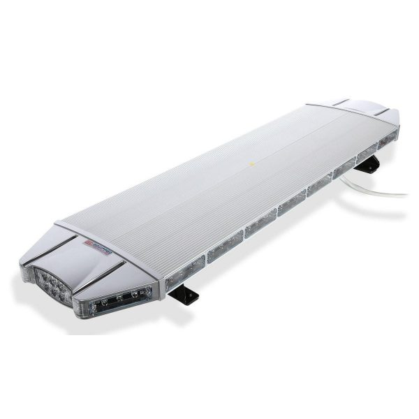 Falcon Flight Fusion Frontier 3 watt Emergency LED Light Bar 55 in Tow Truck light bar STOP & TURN FUNCTION