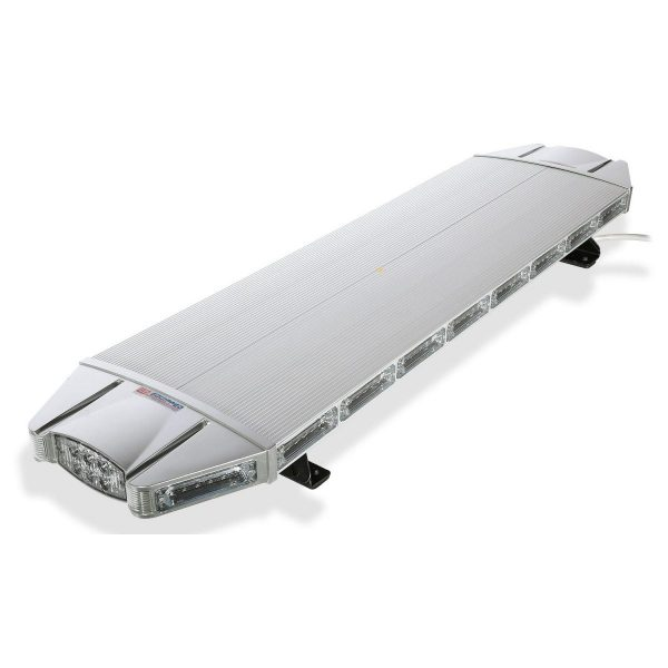 Falcon Flight Linear Emergency 3 watt LED Light Bar 63 in Tow Truck light bar