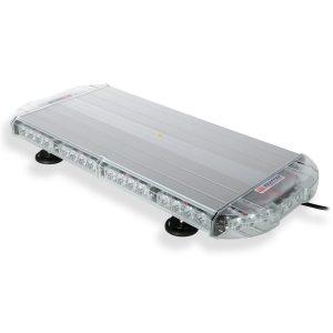 Mini led light bars for emergency vehicles led equipped avian eye tir emergency 3 watt led light bar 27 in aloadofball Images