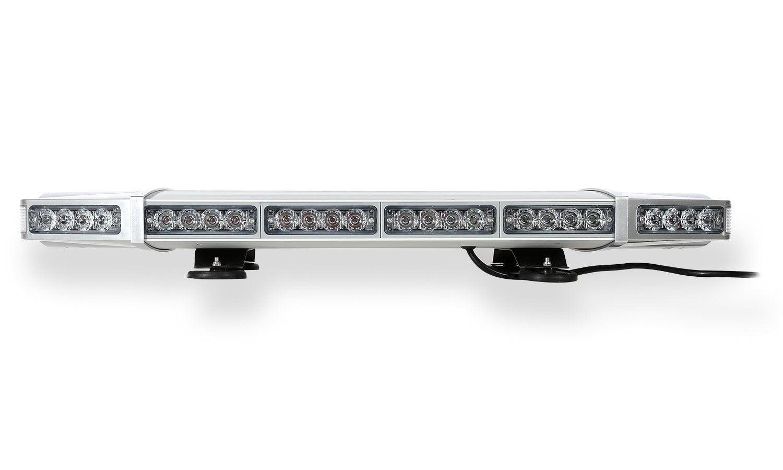 Falcon flight tir emergency 3 watt led light bar 27 in led equipped aloadofball Gallery