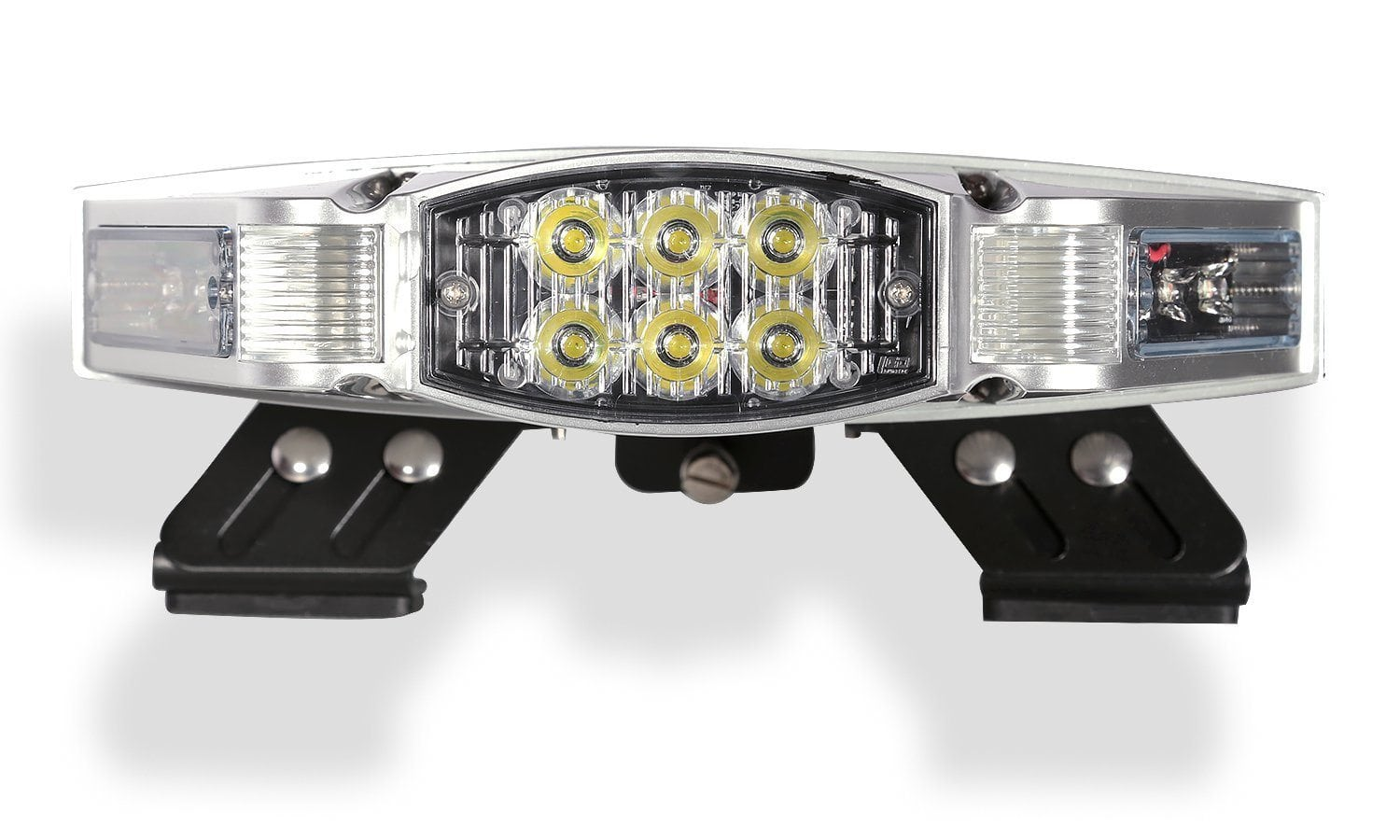 Falcon flight tir emergency 3 watt led light bar 48 in led equipped aloadofball Image collections