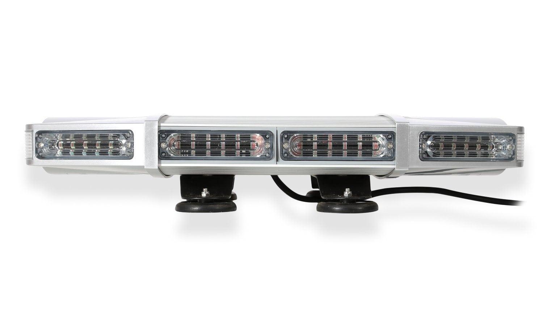 emergency led light bar