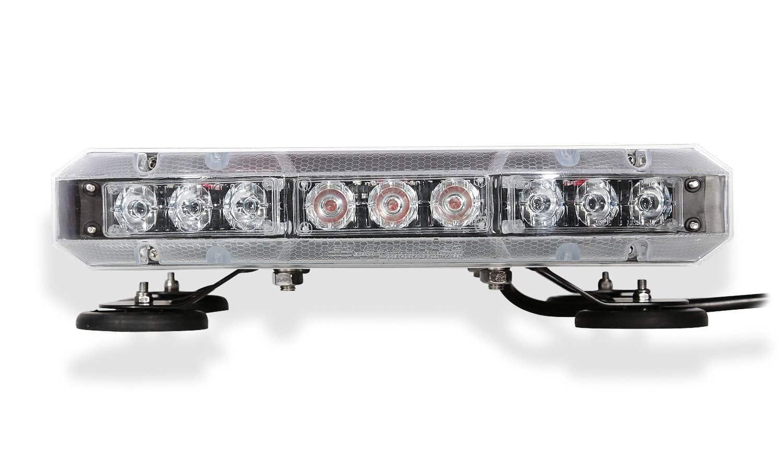 Emergency led light bar aloadofball Choice Image