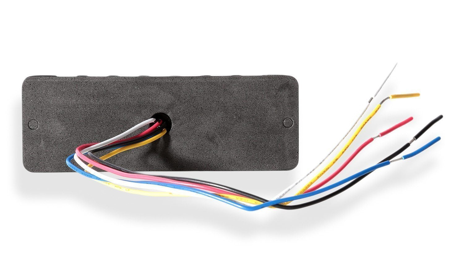 emergency vehicle wiring harness wire center
