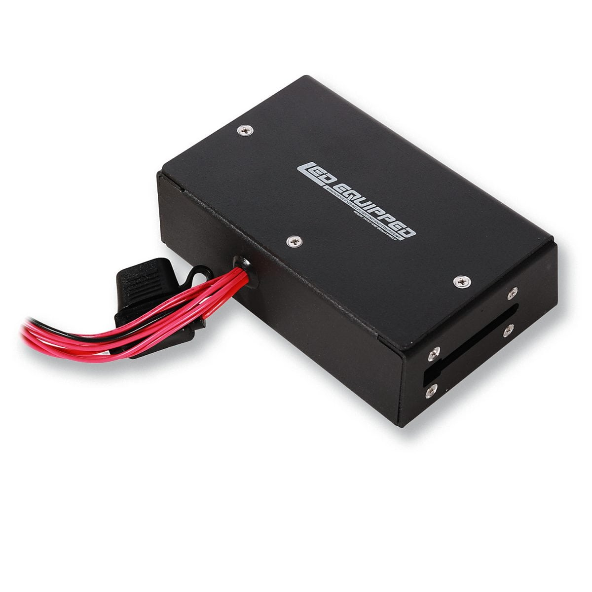 Full light bar control box led equipped mozeypictures Image collections