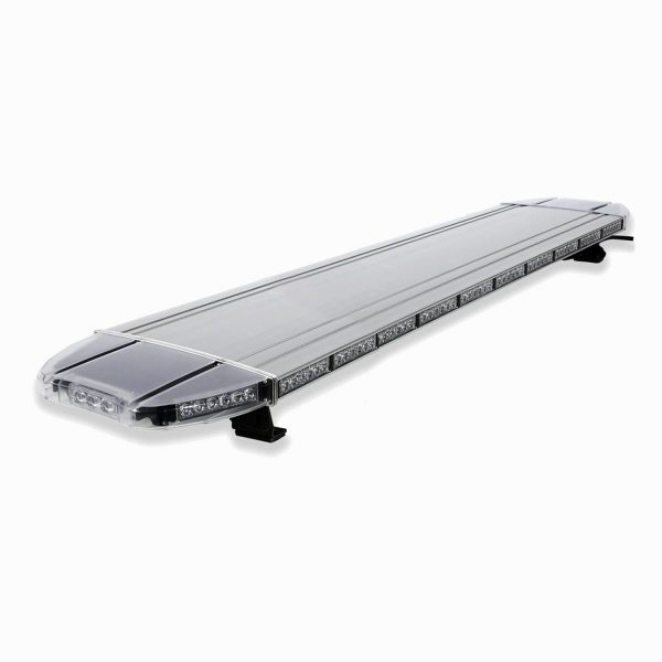 Aviator Emergency 3 watt TIR LED Light Bar 63in Tow Truck light bar STOP & TURN FUNCTION