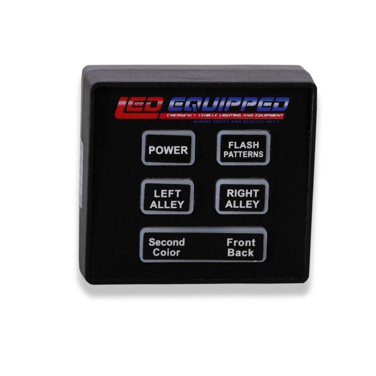Condor Tir Emergency 3 Watt Led Light Bar 23in Wiring Diagram - Collection