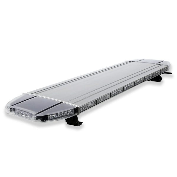 Aviator TIR Emergency 3 watt LED Light Bar 48 in