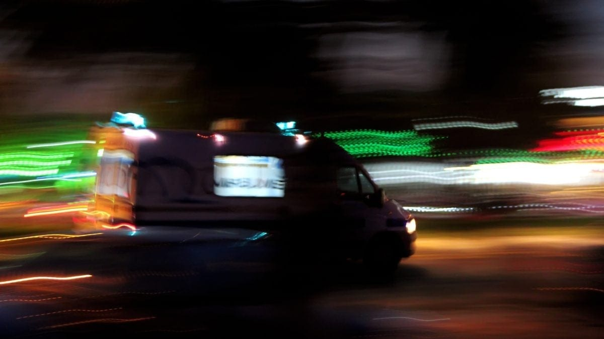 Ambulance ca