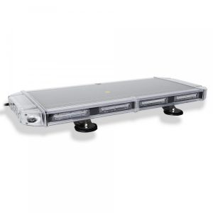 Predator Emergency 3 watt Low Profile Magnetic Roof Mount Mini Linear LED Light Bar Bar 27 in