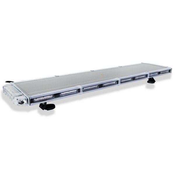 Predator Emergency 3 watt Linear LED Light Bar 63 in Tow Truck light bar STOP & TURN FUNCTION