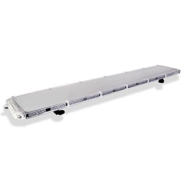 Predator Emergency 3 watt TIR LED Light Bar 63 in Tow Truck light bar STOP &TURN FUNCTION
