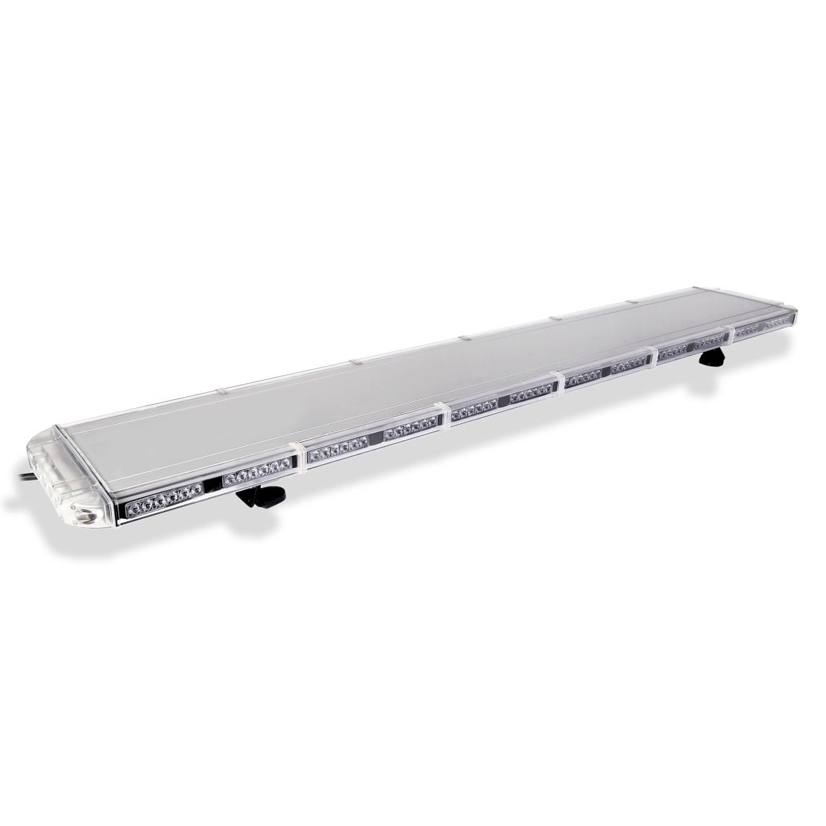 Predator Emergency 3 watt TIR LED Light Bar 63 in Tow Truck light bar STOP &TURN FUNCTION