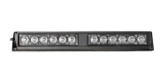 Emergency Vehicle LED Dash Lights
