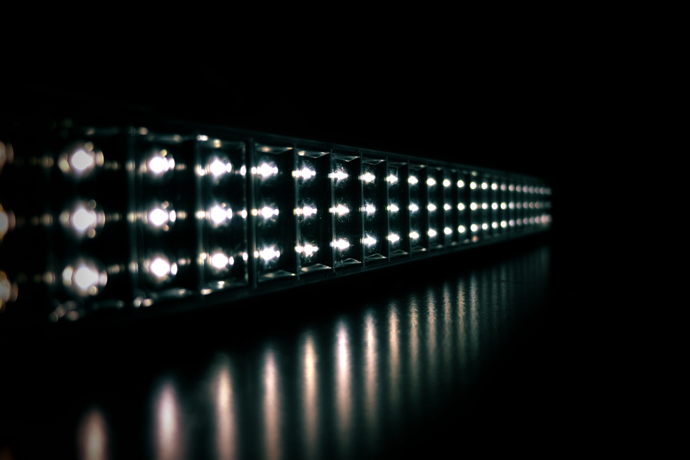 Should you buy courtesy LED light bars online